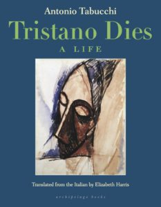 Tristano Dies cover
