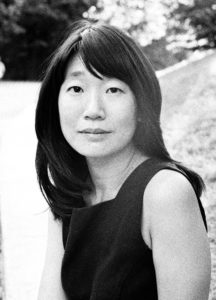 Madeleine Thien, photo credit Rawi Hage